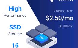 Vultr-全球15处数据中心,按时计费,支持支付宝付款